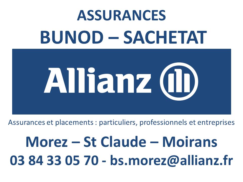 Allianz Bunod Sachetat