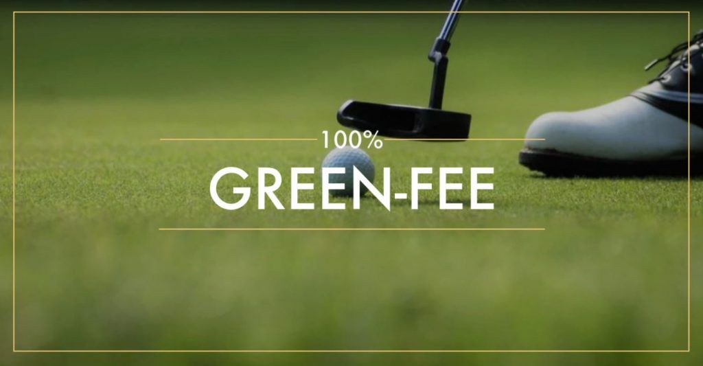 Coupe des Green-Fee